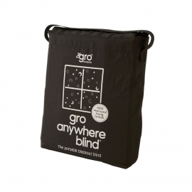 Gro - Perdea de somn Black Out, Anywhere Blind