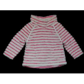 Next - Bluza fetite Pink Snow