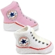 Converse - All Star Infant Booties