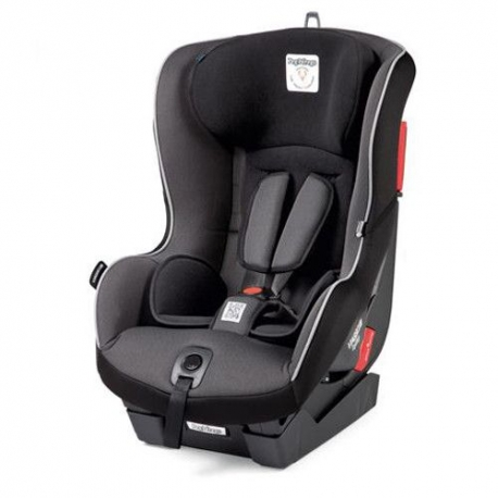 Peg Perego -Scaun Auto Viaggio1 Duo-fix K Black