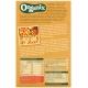Organix - Multicereale 7+ luni (200g) cutie spate