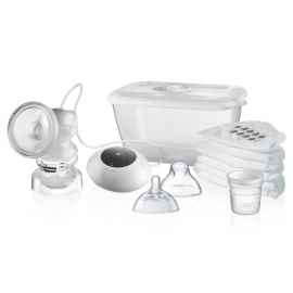 Tommee Tippee - Pompa de san electrica