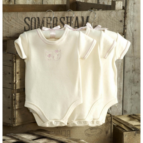 Natures Purest - So Sweet Set 3 Bodysuits Set cadou fetite