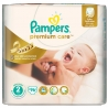 Pampers - Scutece Premium Care 2 Mini Jumbo Pack 96 buc