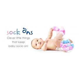 Ons - Sock Ons, Turquoise