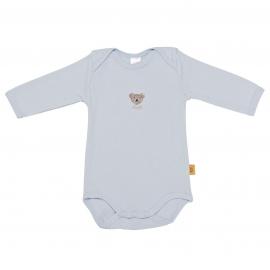 Steiff - Body bebelusi cu maneca lunga Steiff Essential Classics