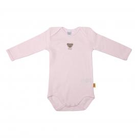 Steiff - Body cu maneca lunga Steiff Essential Classics Pink