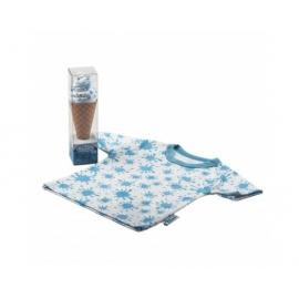 Bluebird - Cadou tricou, Inghetata cu arome, coacaze