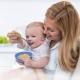Munchkin - Set Castroane si Lingurite Travel 6luni+ bebelusi