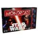 Monopoly - Star Wars Edition joc de societate