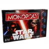 Monopoly - Star Wars Edition joc de societate
