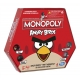 Monopoly - Angry Birds Game