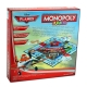 joc de societate Monopoly - Junior Editie Disney Planes