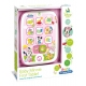 Clementoni - Tableta interactiva Baby Minnie Mouse