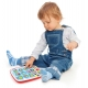 Clementoni - Tableta interactiva copii Baby Mickey Mouse disney