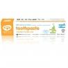 Green People - Pasta de dinti bio pentru copii cu mandarina si aloe