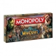 Monopoly - World of Warcraft Collector's Edition