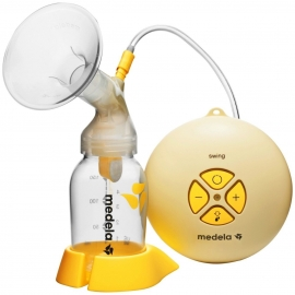 Medela - Pompa de san electrica Swing