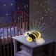 Summer Infant - Albinuta Betty Lampa pentru bebelusi cu sunete si proiectii noaptea