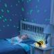 Summer Infant - Albinuta Betty Lampa pentru copii cu sunete si proiectii noaptea