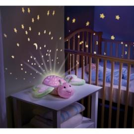 Summer Infant - Fluturas Somnoros Lampa pentru bebelusi cu sunete si proiectii