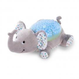 Summer Infant - Elefantul Eddie Lampa cu sunete si proiectii