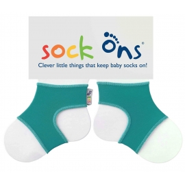 Ons - Sock Ons Turquoise