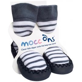Ons - Mock Ons (Nautical Stripe)