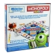 Monopoly - Junior Editie Disney Monsters University spate cutie
