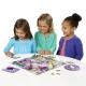 Monopoly - Junior Editie Disney Sofia the First joc pentru copii