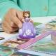 Monopoly - Junior Editie Disney Sofia elemente tabla joc pentru copii