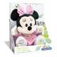 Clementoni - Jucarie bebelusi Plus Minnie Interactiv