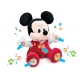 Clementoni - Jucarie Plus Mickey Interactiv
