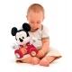 Clementoni - idei de cadou Jucarii bebelusi Mickey Interactiv