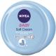 Nivea Baby - Crema Baby Soft Cream, 200 ml