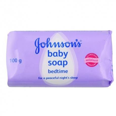 Johnson's Baby - Sapun cu Levantica Bedtime, 100 g