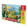 Monopoly - Zynga Citiville Board Game