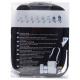 Philips-AVENT - Geanta Termoizolanta SCD150/60, Negru spate husa