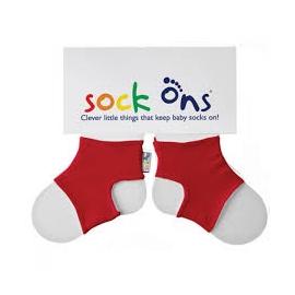 Ons - Sock Ons rosu