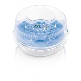 Philips AVENT - Sterilizator Pentru Cuptorul Cu Microunde SCF281/02