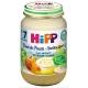 HIPP - Fruit-Duet Piersica, Caisa si Crema de Branza, 160 g, 7+ luni