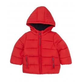 Mothercare - Geaca iarna Red