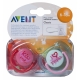 Philips AVENT SCF172/70 Suzete Fashion 6-18 luni (2 buc)