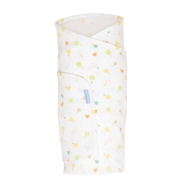 Gro - Paturica infasat GroSwaddle Up and Away