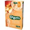 Organix - Cereale Muesli, Piersici, Banane, Mere 10+ luni (200g)