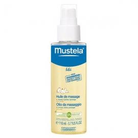 Mustela - Ulei de masaj Mustela, 110ml