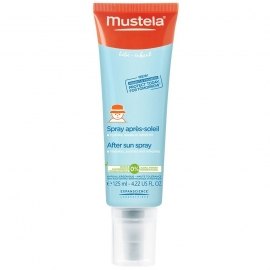 Mustela - Spray hidratant After Sun, 125ml