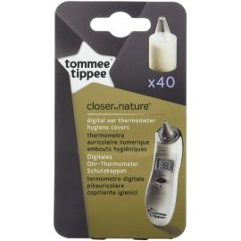 Tommee Tippee - Rezerve igienice pentru Termometru digital ureche