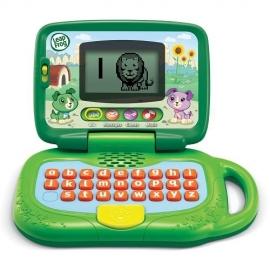 LeapFrog - Primul meu laptop, Verde