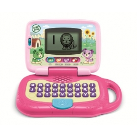 LeapFrog - Primul meu laptop, Mov